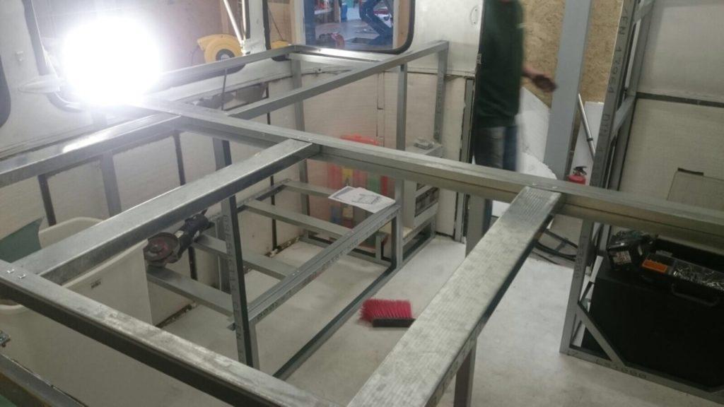 Rollende keuken | constructam | Caravanity 7