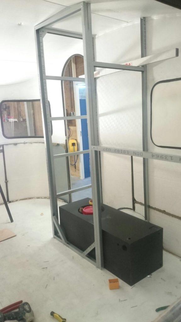 Rollende keuken | constructam | Caravanity 9