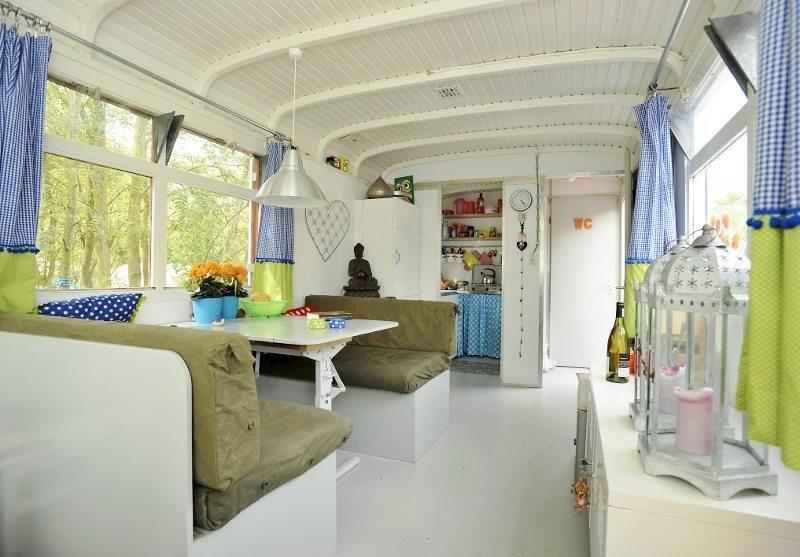 Buitenhuisje | Pipowagen | Caravanity