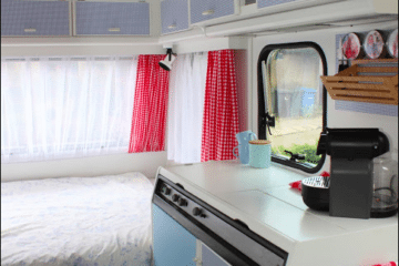 badkamer Archieven - Caravanity | happy campers lifestyle