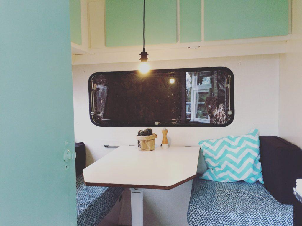 Mint caravan | Caravanity 8