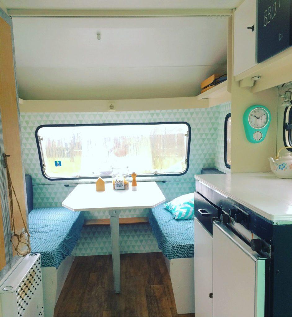 Mint caravan | Caravanity 9