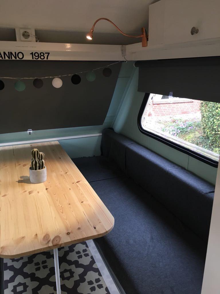 anno 1987 caravanity happy campers lifestyle. Black Bedroom Furniture Sets. Home Design Ideas